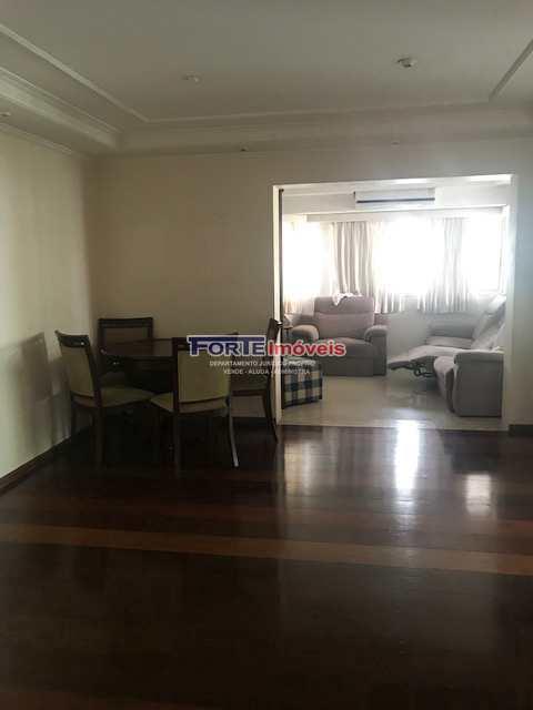 Apartamento com 4 dorms, Santana, São Paulo - R$ 2.55 mi, Cod: 42903558
