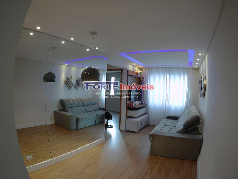 Apartamento com 2 dorms, Núcleo do Engordador, São Paulo - R$ 225 mil, Cod: 42903580