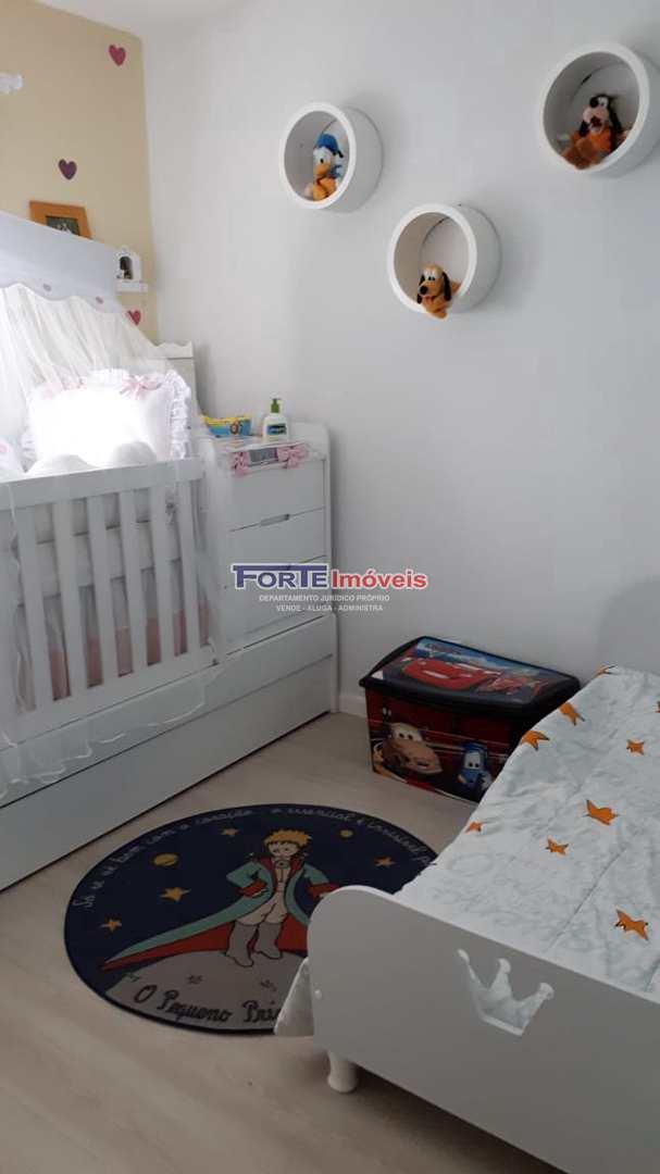 Apartamento com 2 dorms, Barro Branco (Zona Norte), São Paulo - R$ 290 mil, Cod: 42903582