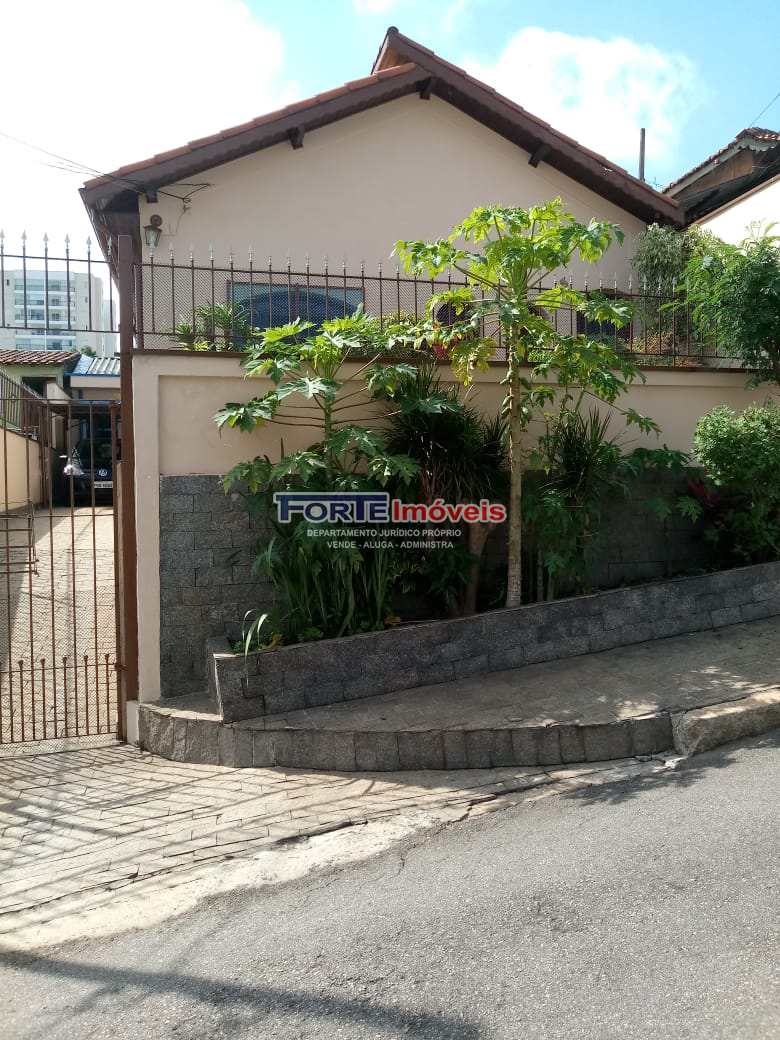 Casa com 2 dorms, Vila Mazzei, São Paulo - R$ 520 mil, Cod: 42903584