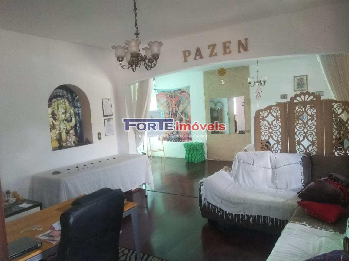 Casa com 3 dorms, Horto Florestal, São Paulo - R$ 750 mil, Cod: 42903586