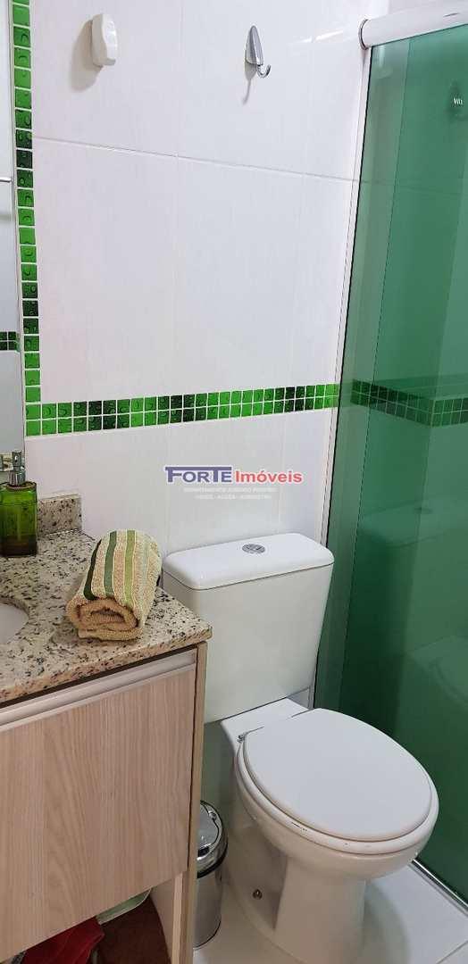 Apartamento com 2 dorms, Vila Nivi, São Paulo - R$ 420 mil, Cod: 42903587