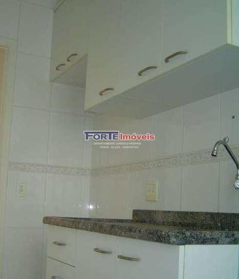 Apartamento com 2 dorms, Lauzane Paulista, São Paulo - R$ 285 mil, Cod: 42903612