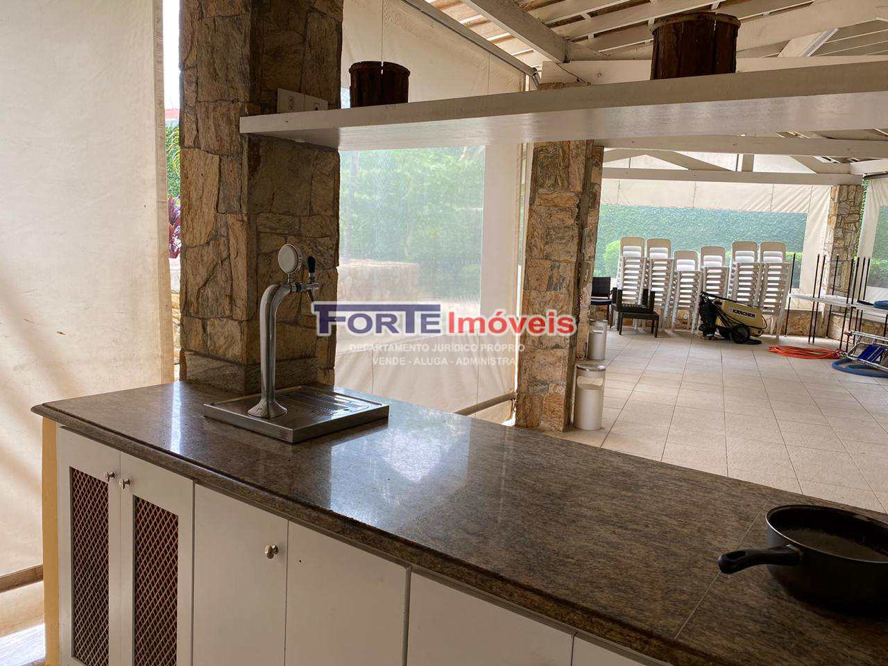 Apartamento com 3 dorms, Água Fria, São Paulo - R$ 2.12 mi, Cod: 42903616