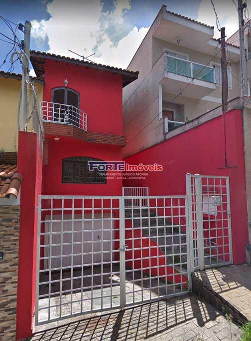 Sobrado com 2 dorms, Jardim Virginia Bianca, São Paulo - R$ 350 mil, Cod: 42903622