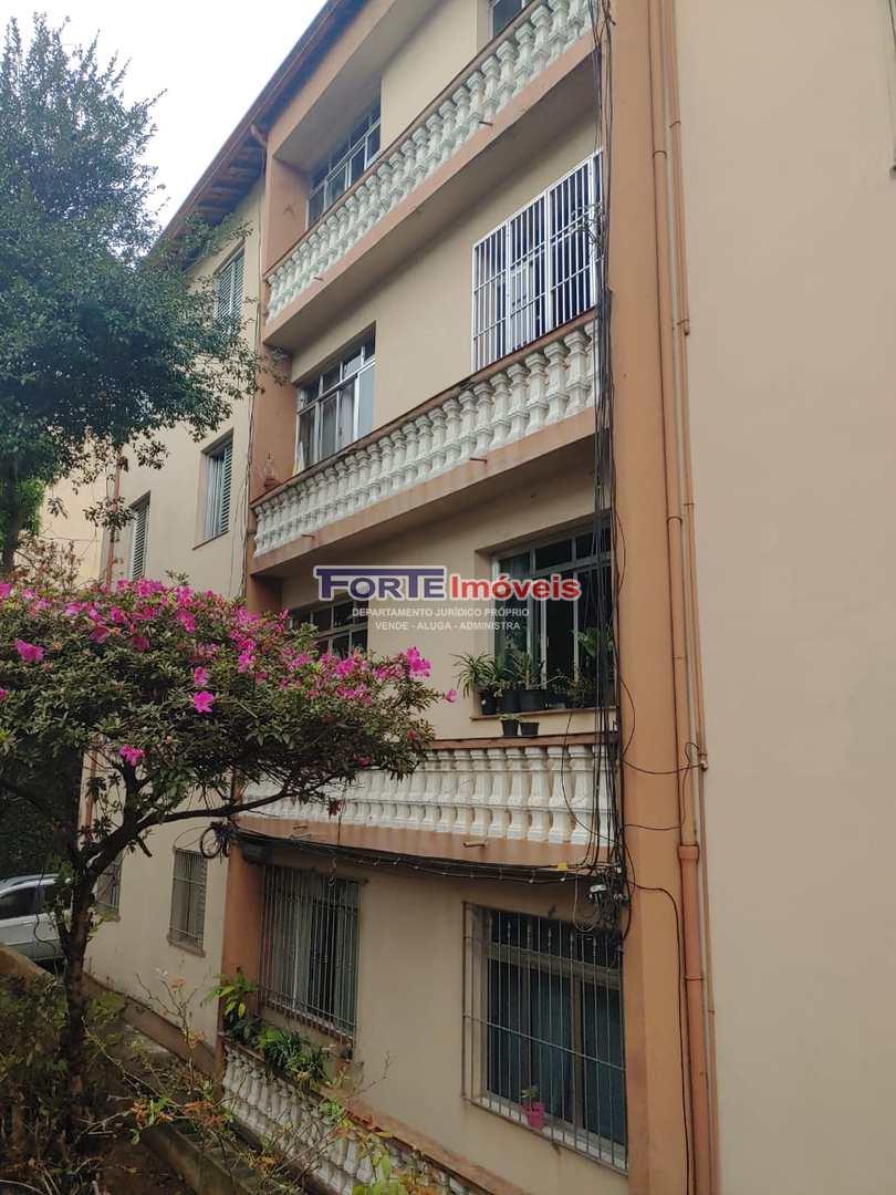 Apartamento com 3 dorms, Vila Cachoeira, São Paulo - R$ 320 mil, Cod: 42903623