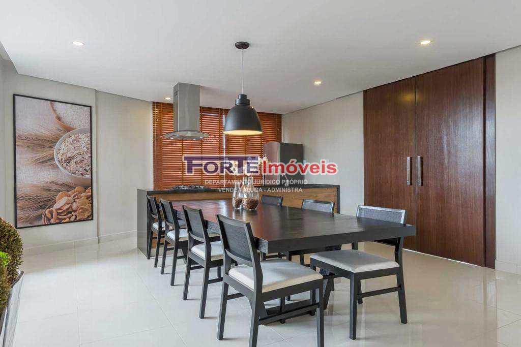Apartamento com 2 dorms, Vila Dom Pedro II, São Paulo - R$ 420 mil, Cod: 42903675