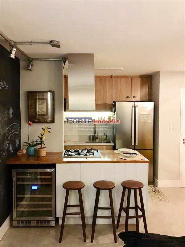 Apartamento com 2 dorms, Santana, São Paulo - R$ 685 mil, Cod: 42903676