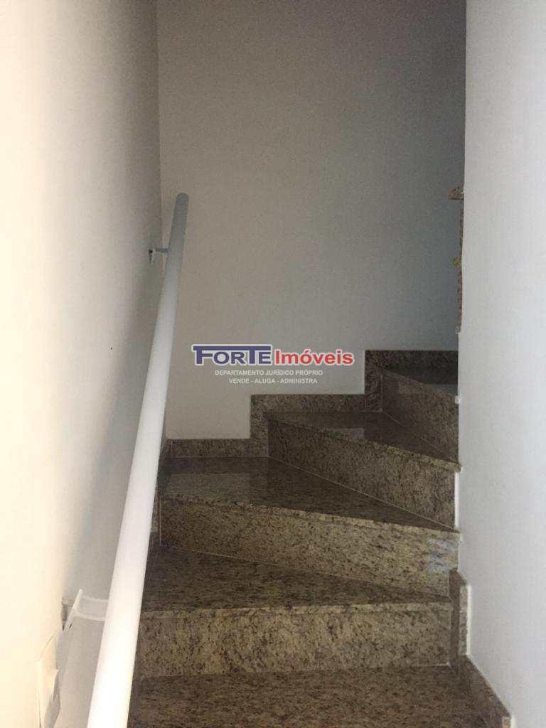 Casa de Condomínio com 2 dorms, Vila Nivi, São Paulo - R$ 400 mil, Cod: 42903686