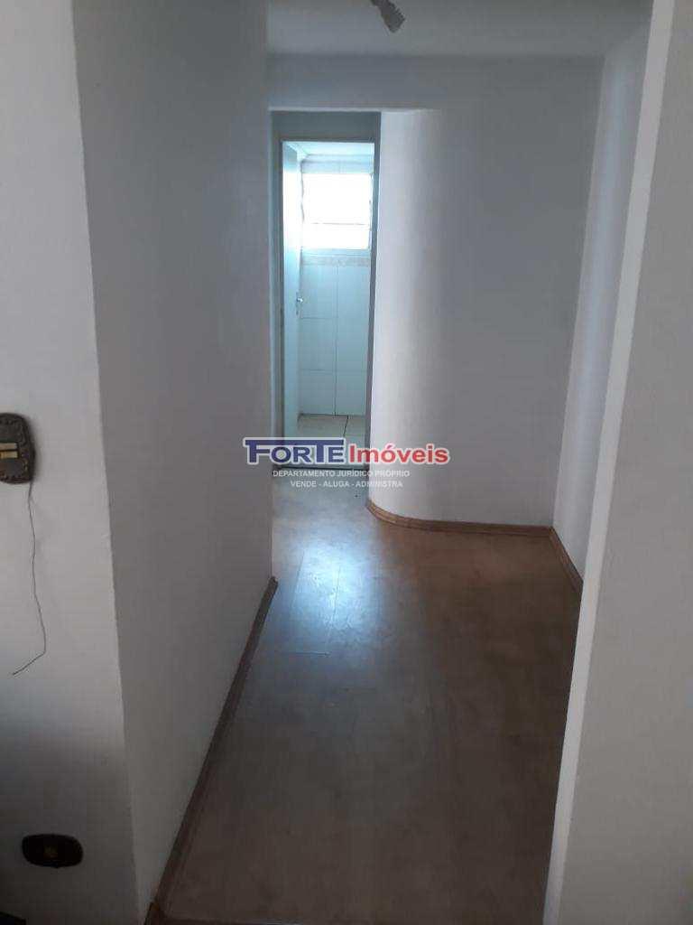 Apartamento com 2 dorms, Jardim Leonor Mendes de Barros, São Paulo - R$ 300 mil, Cod: 42903693