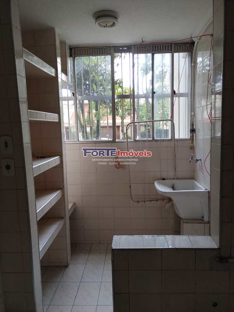 Apartamento com 2 dorms, Barro Branco (Zona Norte), São Paulo - R$ 280 mil, Cod: 42903704