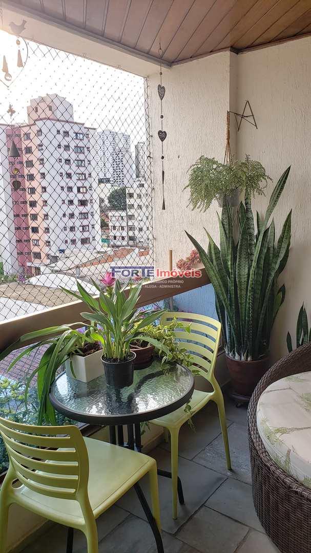 Apartamento com 2 dorms, Santana, São Paulo - R$ 780 mil, Cod: 42903705