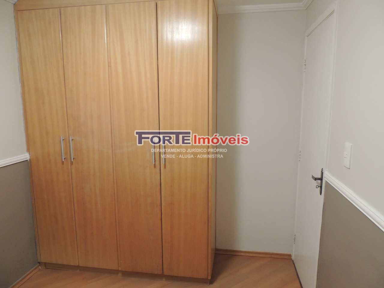 Apartamento com 2 dorms, Vila Irmãos Arnoni, São Paulo - R$ 300 mil, Cod: 42903708
