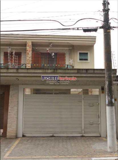 Sobrado com 4 dorms, Parque São Domingos, São Paulo - R$ 810 mil, Cod: 42903726