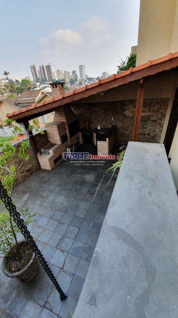 Sobrado com 4 dorms, Jardim Franca, São Paulo - R$ 1.59 mi, Cod: 42903740