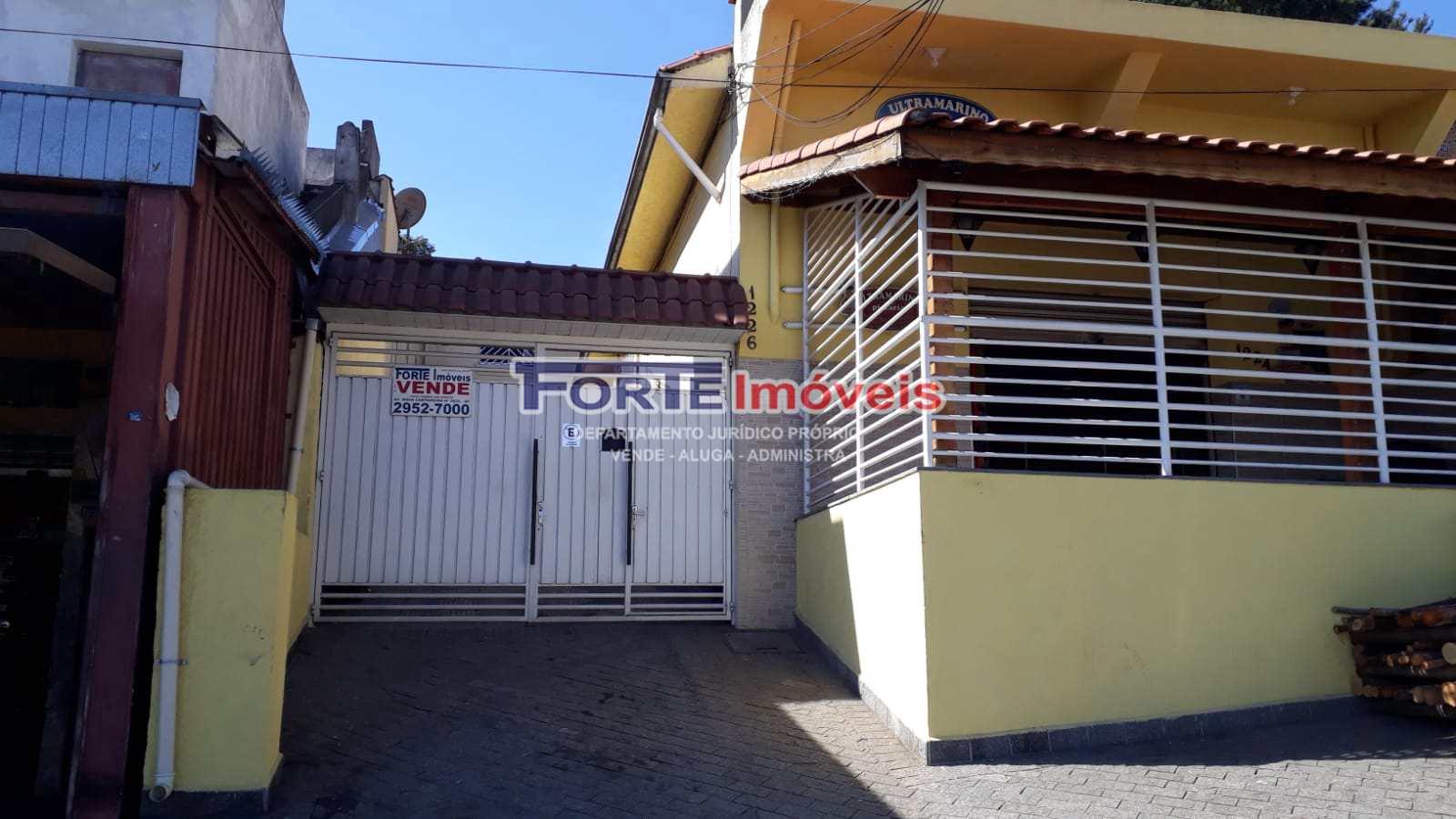Casa, Jardim Peri, São Paulo - R$ 980 mil, Cod: 42903745