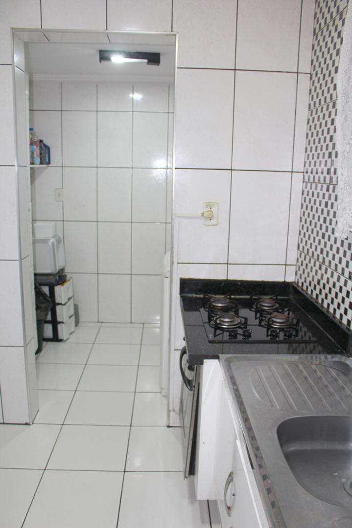 53- Cozinha - Área de Serviço