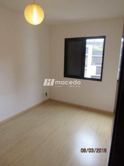 Apartamento com 2 dorms, Vila Ipojuca, São Paulo - R$ 539 mil, Cod: 4126