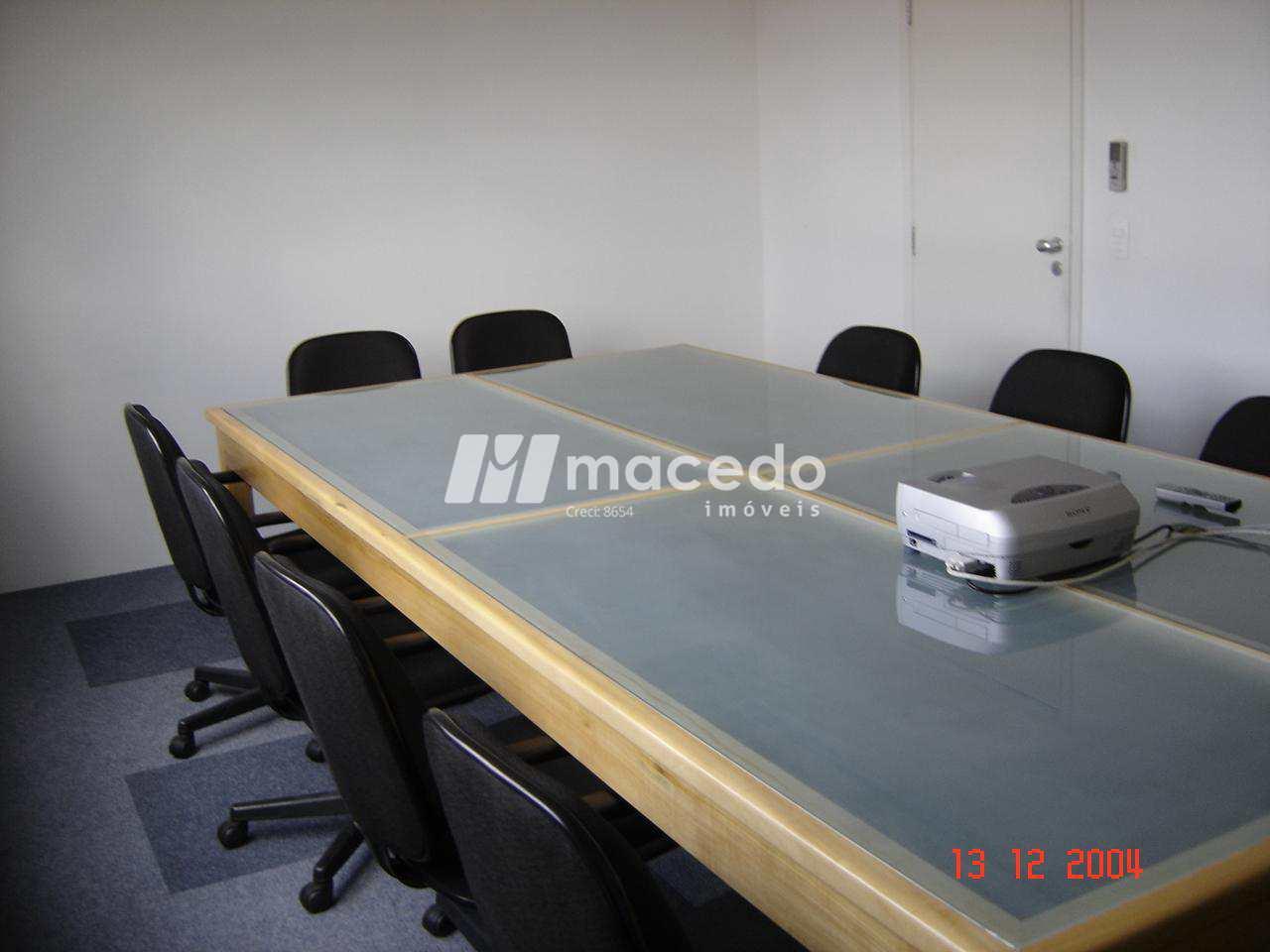 Prédio Comercial - Barra Funda/SP