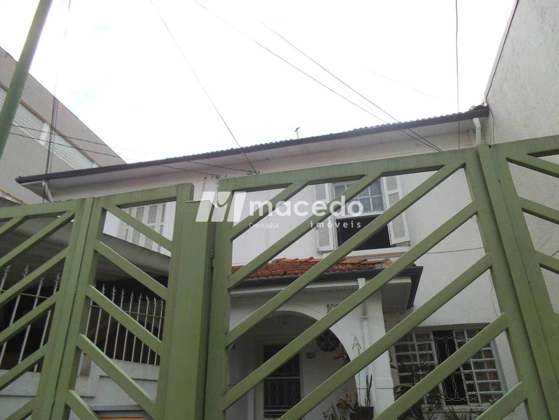 Casa com 3 dorms, Vila Romana, São Paulo - R$ 2.85 mi, Cod: 1654