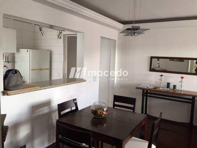 Apartamento com 2 dorms, Vila Ipojuca, São Paulo - R$ 550 mil, Cod: 5009