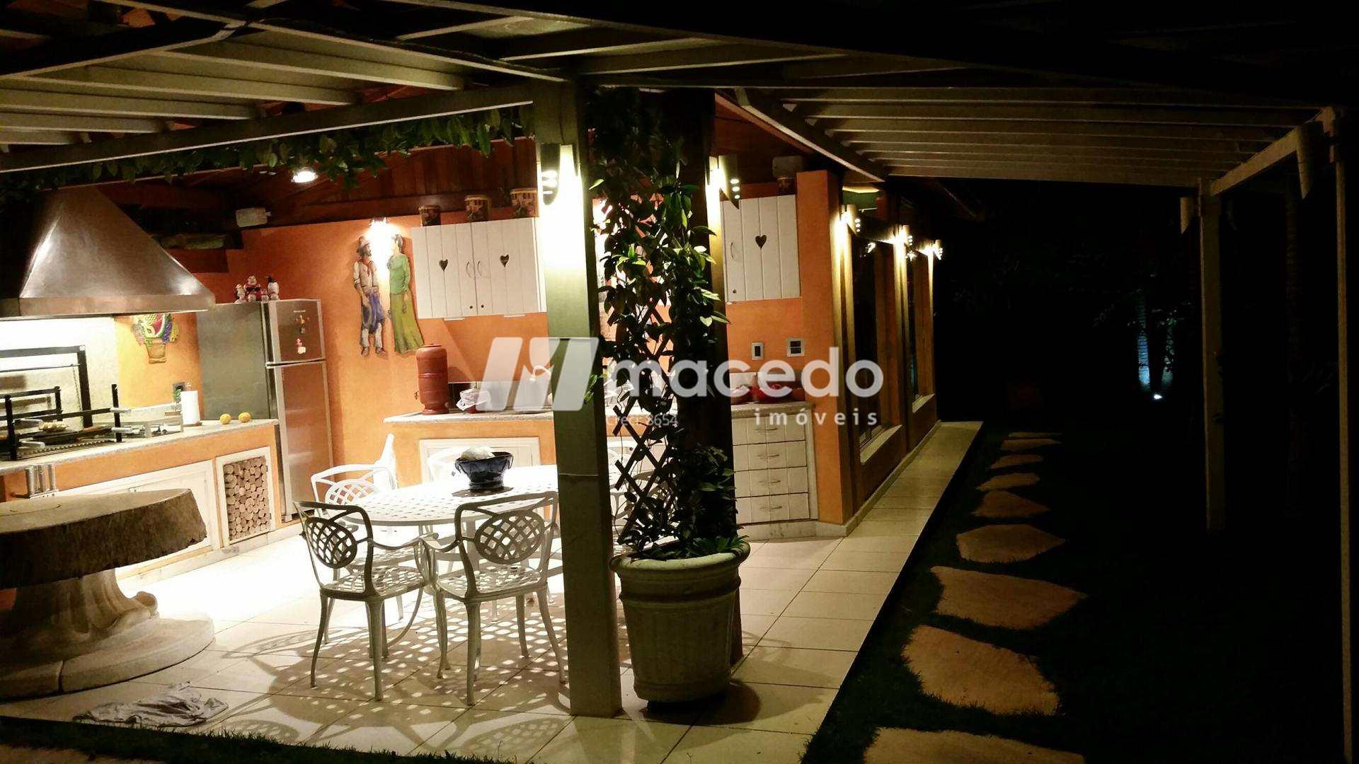 Chácara com 1 dorm, Pinhal, Cabreúva - R$ 400 mil, Cod: 5175