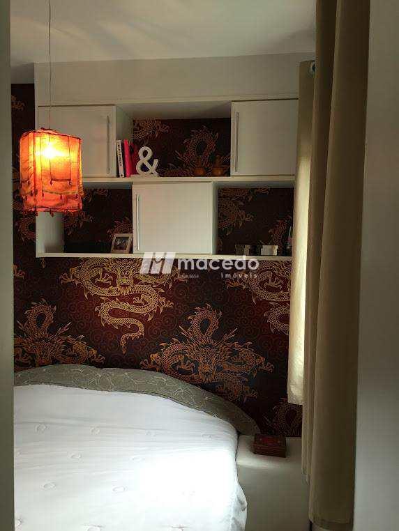 Apto com 3 dorms, Av. do Anastácio - R$ 550 mil, Cod: 5234