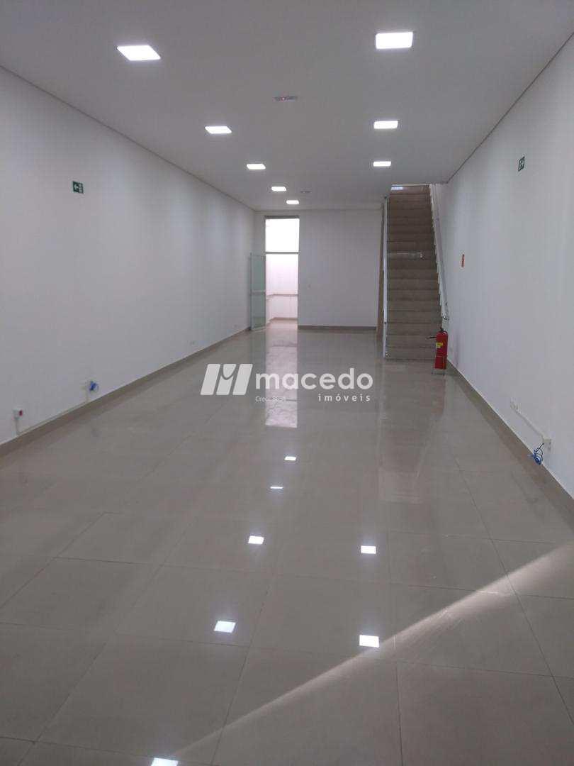Salão, Vila Romana, São Paulo, Cod: 5250