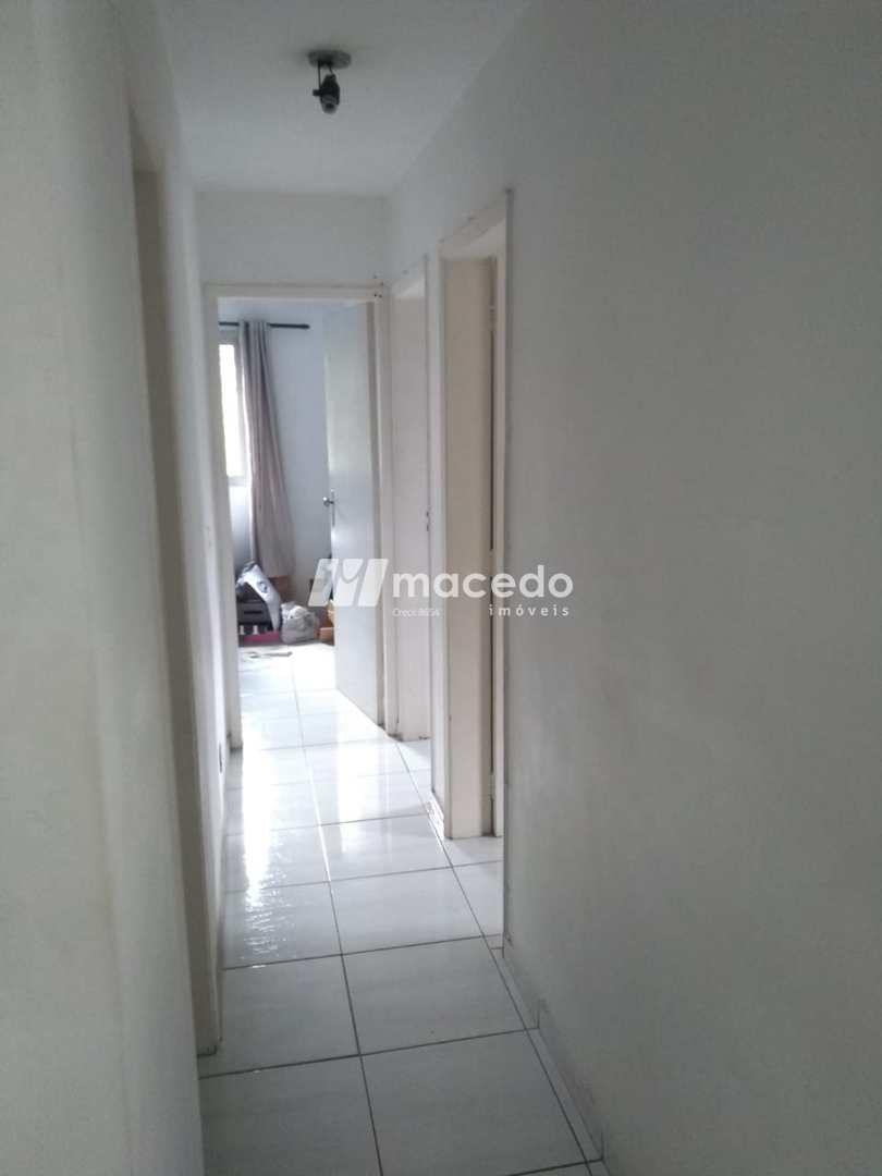 Apartamento com 3 dorms, City América, São Paulo - R$ 385 mil, Cod: 5324