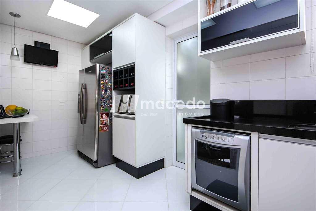 Vila Leopoldina - Belíssimo Apartamento - Andar Alto - 03 Vagas