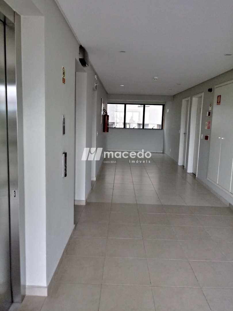 Alto da Lapa - Excelente Sala Comercial Nova - 02 Vagas