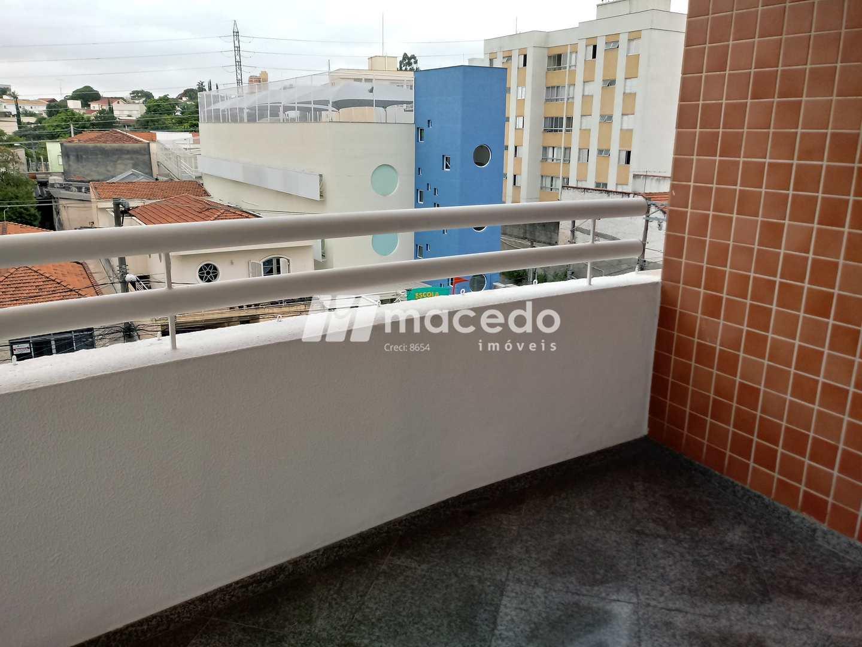Apartamento com 3 dorms, Vila Leopoldina, São Paulo - R$ 1.2 mi, Cod: 5417