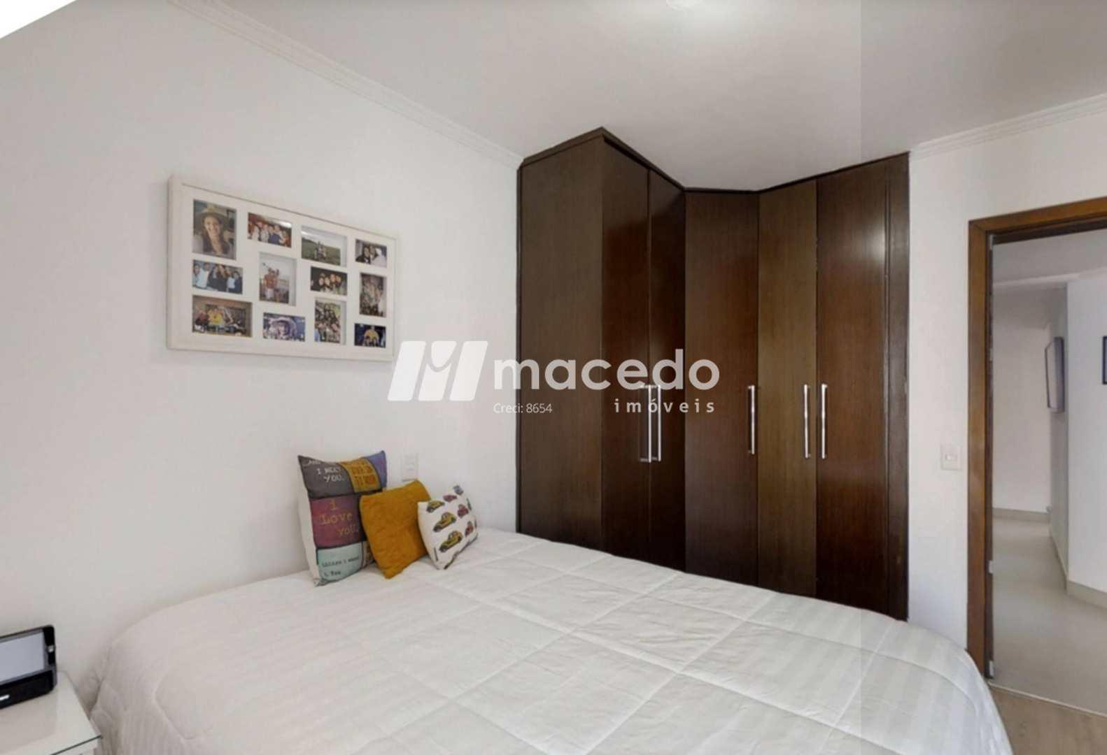 Vila Romana - Espetacular Apartamento Mobiliado - 03 Vagas
