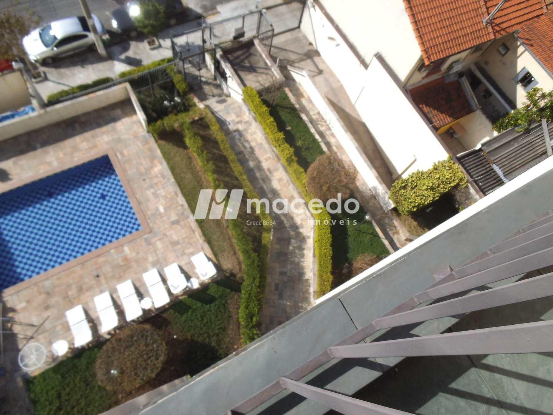 Apartamento com 2 dorms, Lapa, São Paulo - R$ 500 mil, Cod: 5458