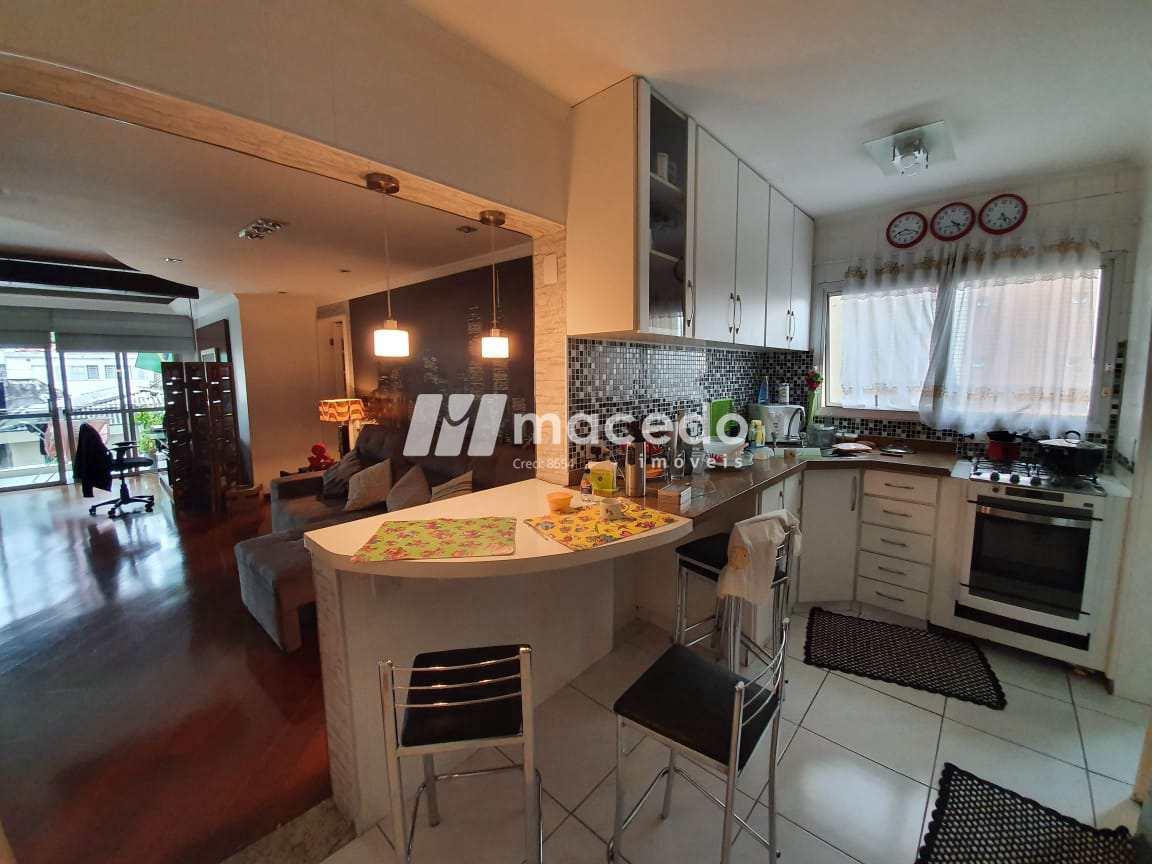 Apartamento com 3 dorms, Vila Ipojuca, São Paulo - R$ 850 mil, Cod: 5524