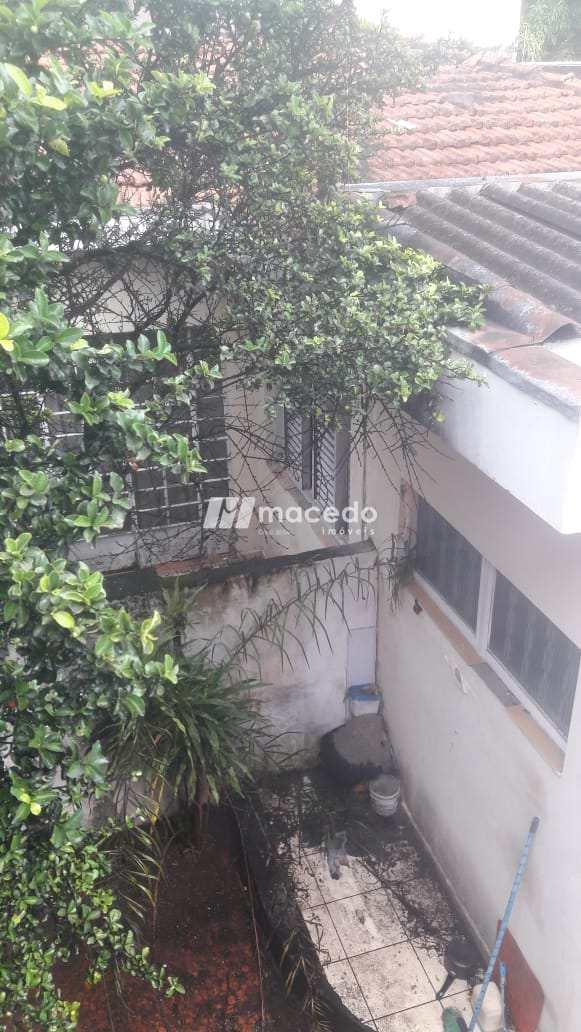 Sobrado com 4 dorms, Lapa, São Paulo - R$ 1.4 mi, Cod: 5565