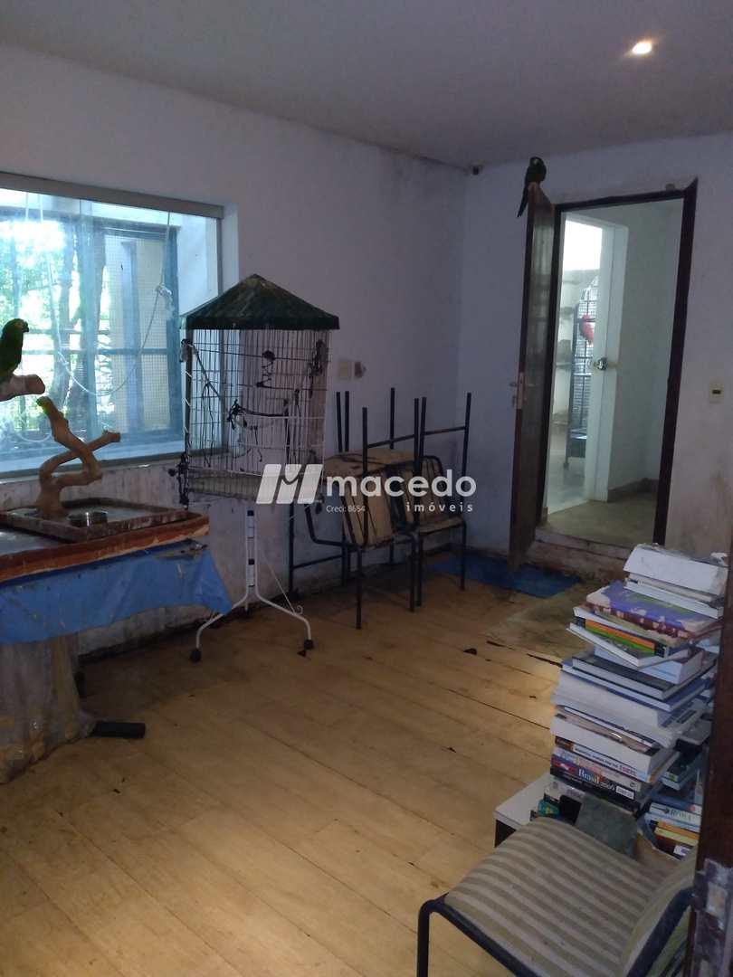 Sobrado com 4 dorms, Lapa, São Paulo, Cod: 5579