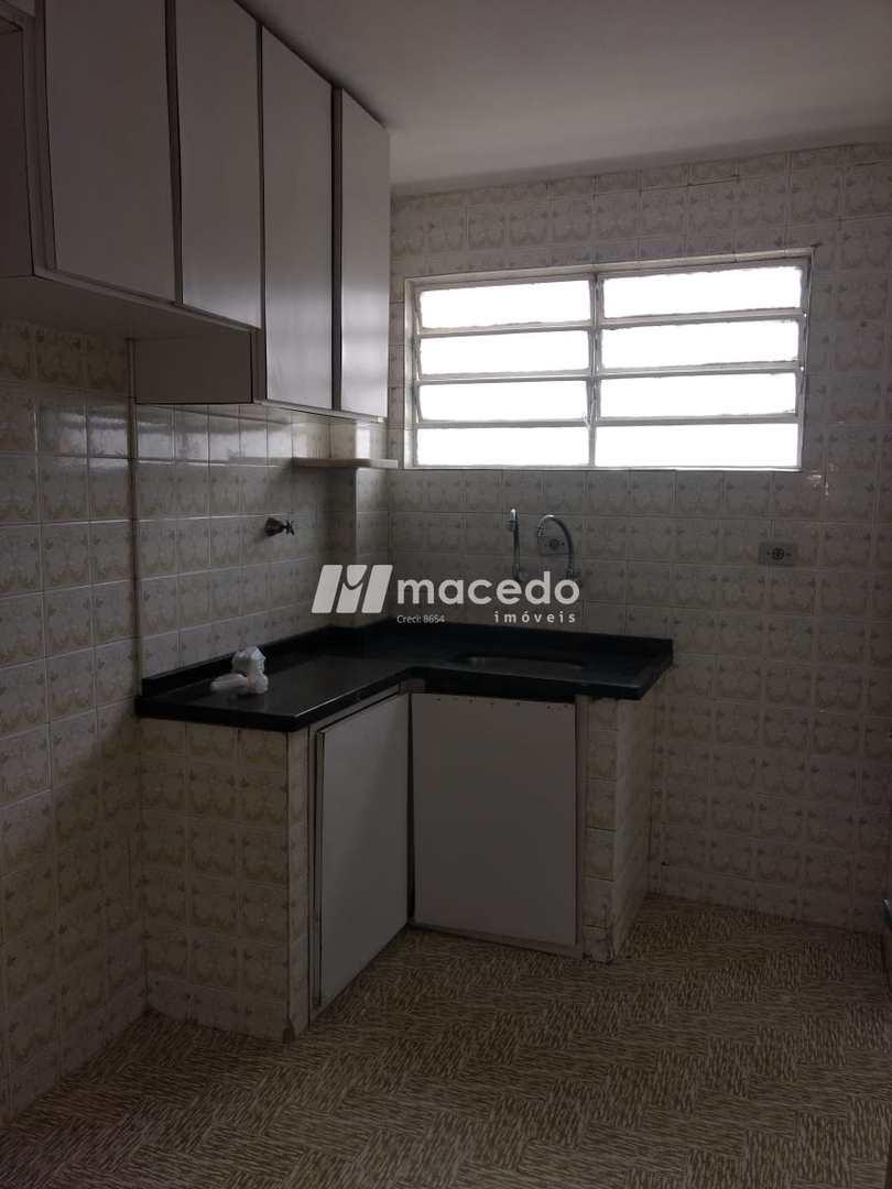 Apartamento com 2 dorms, Vila Romana, São Paulo - R$ 540 mil, Cod: 5583