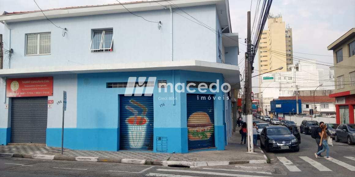 Prédio, Centro, Osasco - R$ 1.75 mi, Cod: 5585