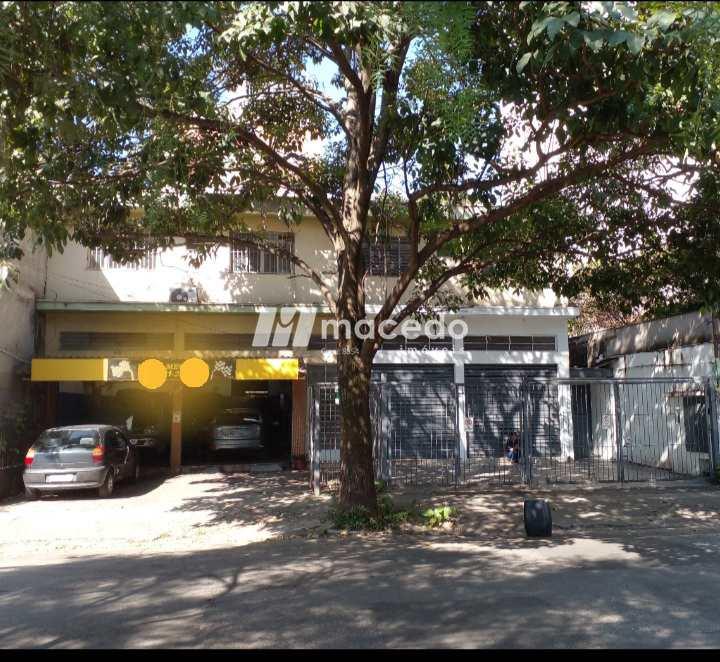 Prédio Comercial - Vila Leopoldina - R$ 1.9 mi, Cod: 5632