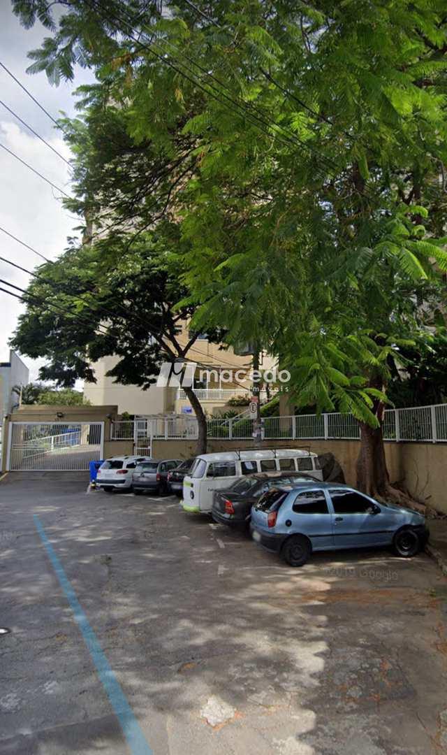 Apartamento com 2 dorms, Freguesia do Ó, São Paulo - R$ 325 mil, Cod: 5677