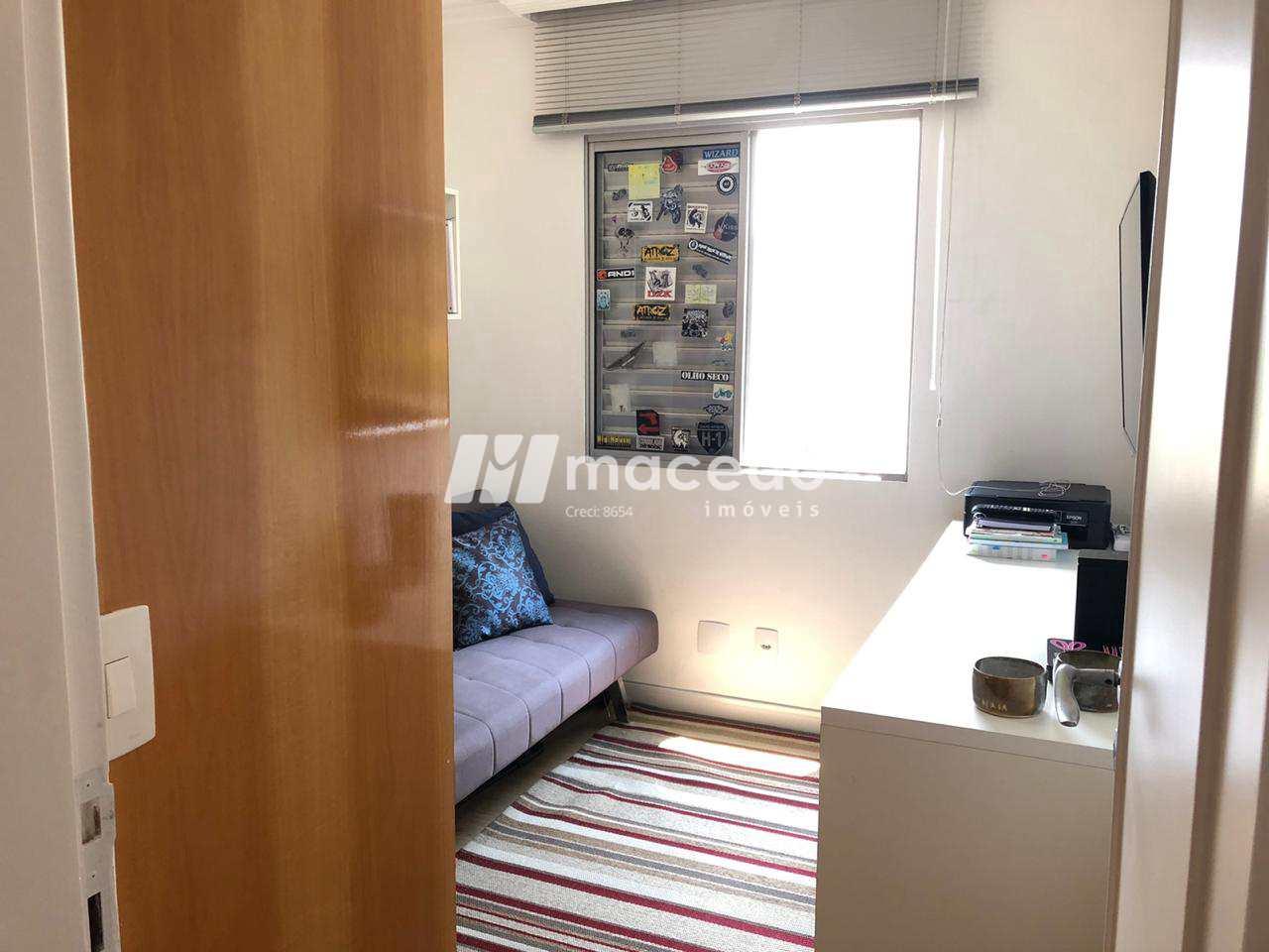Apartamento com 3 dorms, Metro Conceição, São Paulo - R$ 670 mil, Cod: 5689