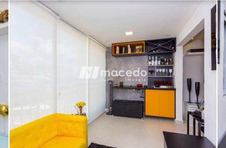 Apartamento com 2 dorms, Vila Ipojuca, São Paulo - R$ 739 mil, Cod: 5702