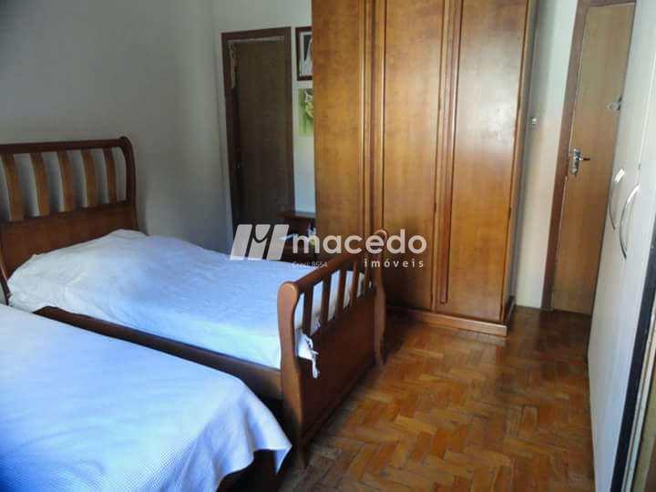 Apartamento com 3 dorms, Perdizes, São Paulo - R$ 554 mil, Cod: 5703