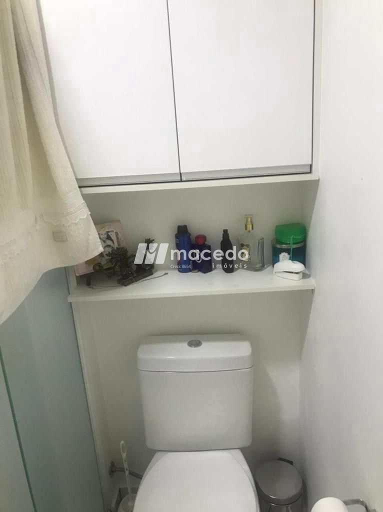 Apartamento com 2 dorms, Alto da Lapa, São Paulo - R$ 638 mil, Cod: 5717