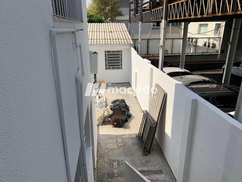 Casa com 8 dorms, Perdizes, São Paulo - R$ 1.34 mi, Cod: 5721