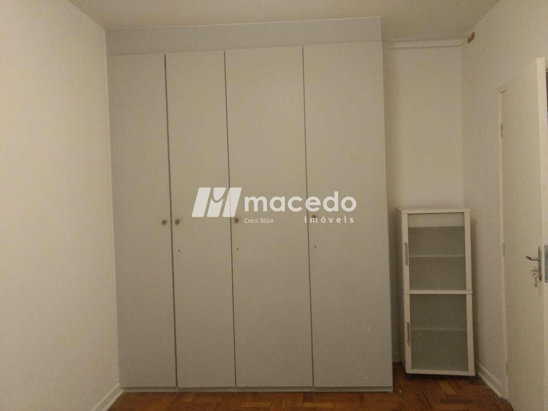 Apartamento com 3 dorms, Alto da Lapa, São Paulo, Cod: 5729