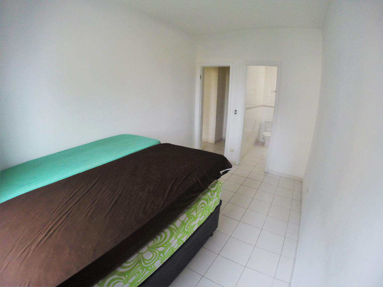 Apartamento com 2 dorms, Canto do Forte, Praia Grande - R$ 220 mil, Cod: 1229