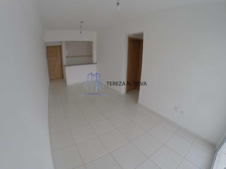 Apartamento com 2 dorms, Aviação, Praia Grande - R$ 260 mil, Cod: 1239