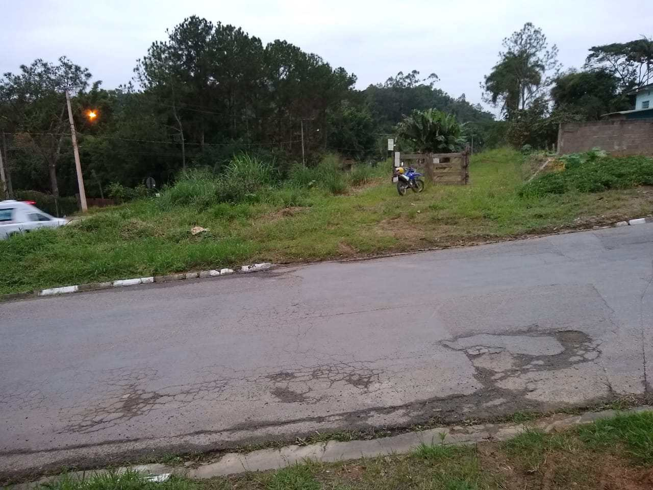 Terreno, Jardim Sossego, Pariquera-Açu - R$ 150 mil, Cod: 1073